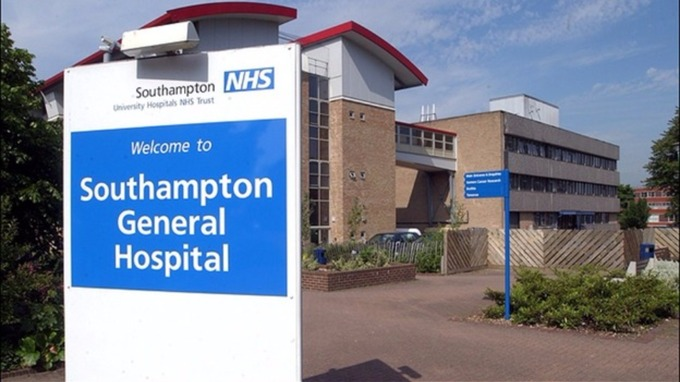 Hospital advertising agency team up with NHS Foundation Trust