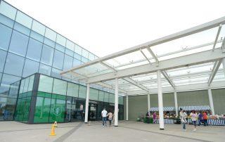 NHS new partnership