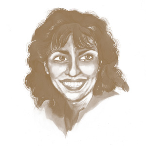 Sonia Simpson
